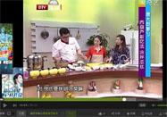 20160613食全食美視頻欄目:涼拌西葫蘆的做法
