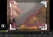 20160706食话实说视频栏目:猪肝面的做法
