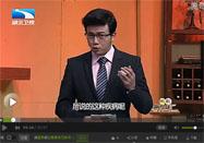 20161008饮食养生汇视频:李燕讲针灸治疗面瘫的方法