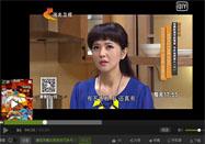 20161006家政女皇节目:姜波讲糖醋里脊的做法