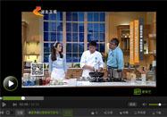 20161022家政女皇栏目:姜波讲美味鲫鱼的做法