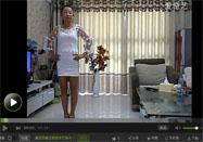 广场舞爱情恰恰动作分解教学视频