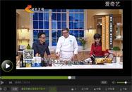20161027家政女皇视频栏目:姜波讲面筋的做法