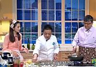 20161112家政女皇:张少刚讲糖醋丸子的做法