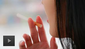 如何预防慢阻肺