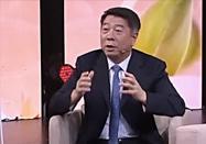 20161130北京养生堂:王以朋讲南北脊柱侧弯