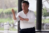 太极拳视频 杨氏太极拳中架与内功