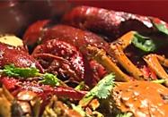 20161110食话实说全集:焱辣虾蟹的做法
