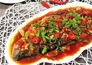 20161117食话实说全集:豆瓣鱼的做法