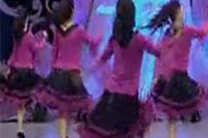 杨艺广场舞 经典广场舞幸福飘香教学视频展示