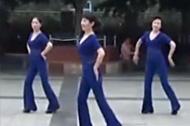 周思萍广场舞 优美舞蹈浪漫的草原教学视频