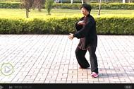 太极拳教程 杨氏太极拳中的中定如何理解