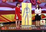 20170316北京养生堂:汪芳讲警惕要命的腿肿