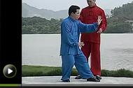 太极拳视频 传统武术教学孙氏形意五行拳如何练习