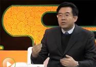 20170327湖北卫视饮食养生汇:胡东鹏讲糖尿病的甜蜜误区