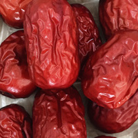 红枣不能和什么同食 吃红枣的禁忌