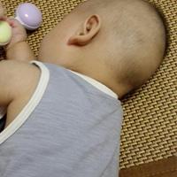 宝宝睡不好怎么办 调理宝宝睡眠的食疗方
