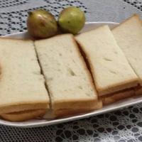 早餐面包要这样吃才健康营养