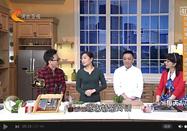 20170405家政女皇视频全集:陈允斌讲美味的香椿做法