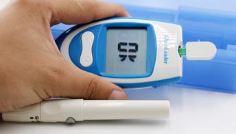 糖尿病病情的监测