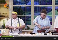 20170516家政女皇视频:好吃又好学腐乳鸡翅
