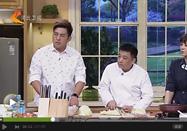 20170529家政女皇视频全集:张少刚讲洋白菜也能吃出花儿