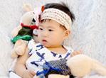 小儿患上急性荨麻疹的原因