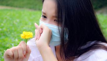 春季为什么容易皮肤过敏