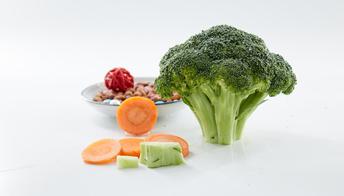 骨质疏松在饮食上的注意事项