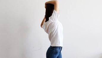 正常的腰椎是什么样的
