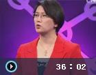 20170726健康之路视频全集:孙丽蕴讲脱发巧应对