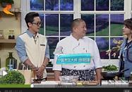 20170727家政女皇节目:徐明峰讲可以喝汤的酸菜鱼做法