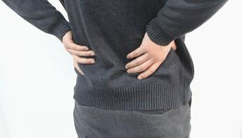 什么是强直性脊柱炎