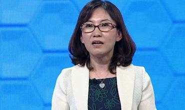 20170814央视健康之路:郭晓萍讲拨开云雾见光明