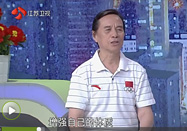 20170825万家灯火养生:黄光明讲经络拍打法