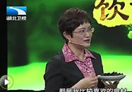 20170830饮食养生汇全集:何丽讲慎吃夏季凉菜