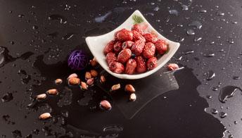 红枣的功效与作用有哪些