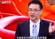 20170904养生堂视频全集:吴立群讲如何预防房颤