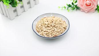 燕麦片的功效与作用有哪些