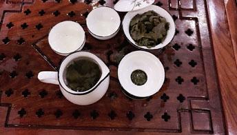 什么是补血养颜茶