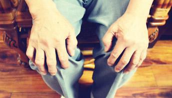 关节炎症状常见的都有哪些