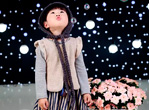 儿童急性淋巴细胞白血病