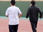 男人6周跑步减肥计划