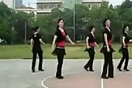 广场舞歌曲 情歌风火辣辣的爱动作教学