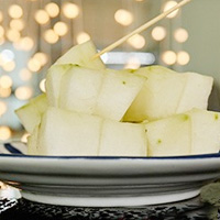 秋季减肥养生食谱 这些蔬菜既养生又减肥