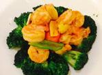 虾仁的家常做法 几种美味虾仁菜谱