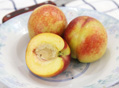 桃子的食用价值