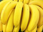 臉上有斑的人吃香蕉別扔皮