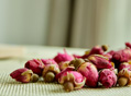 玫瑰花茶的营养价值
