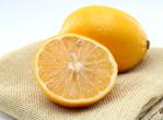 女性养生必备柠檬水